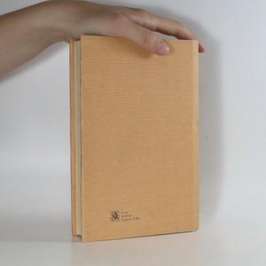 antikvární kniha Crimen , 1981