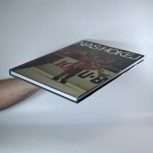 antikvární kniha Náš hokej (slovensky), 1983