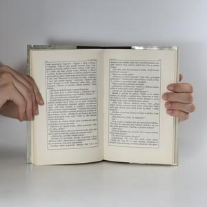 antikvární kniha Helena, 1982