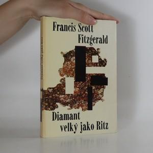 náhled knihy - Diamant velký jako Ritz