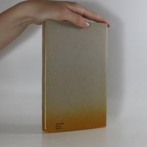 antikvární kniha Gepard je nejrychlejší, 1983