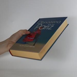 antikvární kniha Obnažená Paříž, aneb, Tajný život města, 2012
