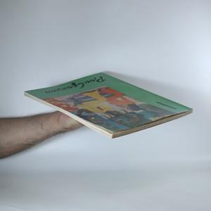 antikvární kniha Paul Gauguin, 1963