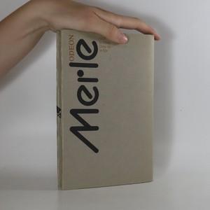 antikvární kniha Malevil, 1983