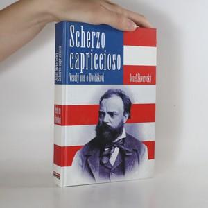 náhled knihy - Scherzo capriccioso. Veselý sen o Dvořákovi