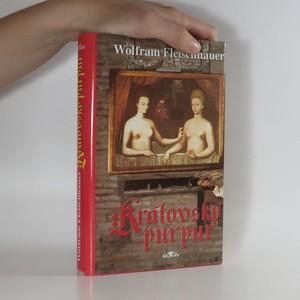 náhled knihy - Královský purpur