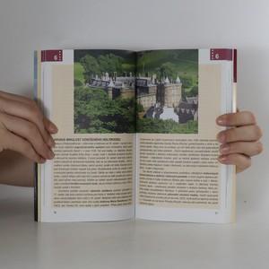antikvární kniha Tajnosti skotské metropole. Edinburské procházky a příběhy, 2011