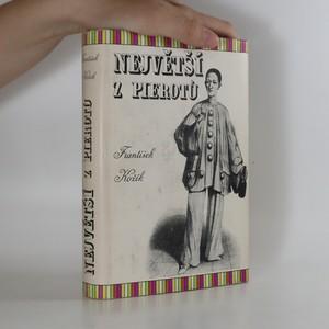 náhled knihy - Největší z pierotů
