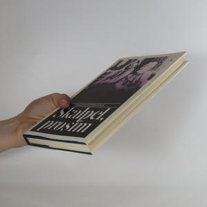 antikvární kniha Skalpel, prosím, 1987