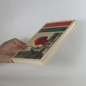 antikvární kniha Město šťastných lásek, 1978