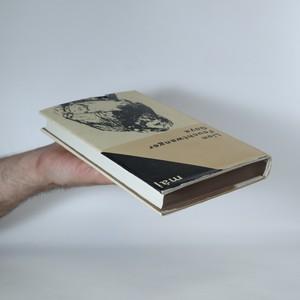 antikvární kniha Goya, čili, Trpká cesta poznání, 1966