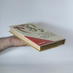 antikvární kniha Cantervillské strašidlo a jiné prózy, 1965
