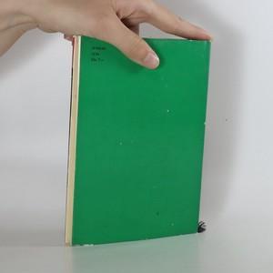 antikvární kniha Kriminální příběh, 1966