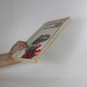 antikvární kniha Český pitaval aneb Kralovraždy, 1977