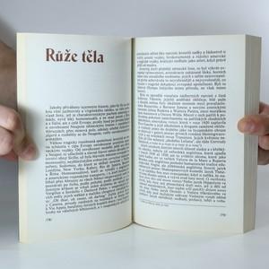 antikvární kniha Kůže. Dějiny a příběhy, 1980