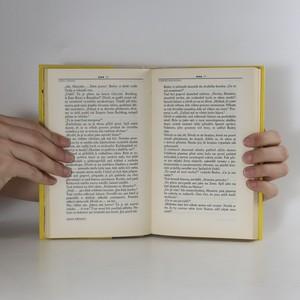 antikvární kniha Těžká planeta. Antologie vědeckofantastických povídek, 1979