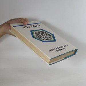 antikvární kniha Citadela, 1975