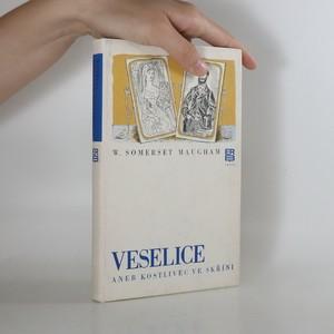 náhled knihy - Veselice aneb Kostlivec ve skříni