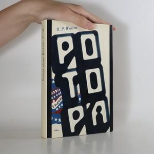 náhled knihy - Potopa