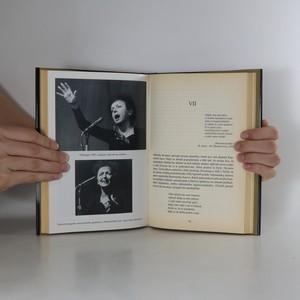 antikvární kniha Kolo štěstí. Edith Piaf, 2004