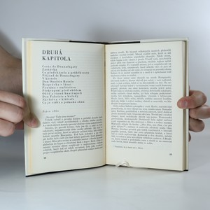 antikvární kniha Gepard, 1968