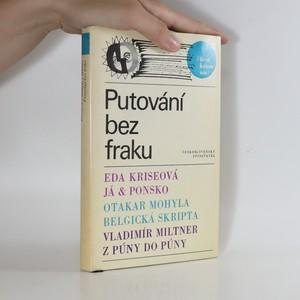 náhled knihy - Putování bez fraku