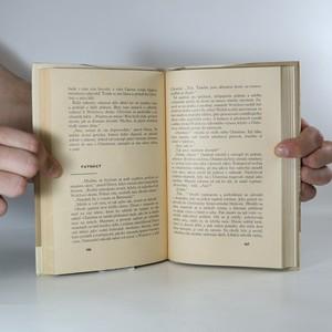 antikvární kniha Šťastný Jim, 1959