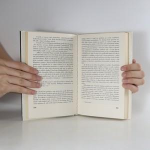 antikvární kniha Zima v horách, 1980