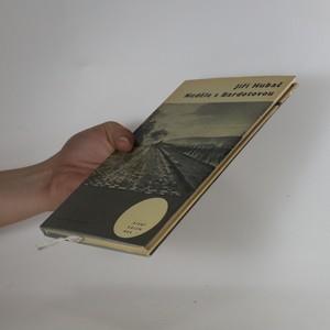 antikvární kniha Neděle s Bardotovou, 1965