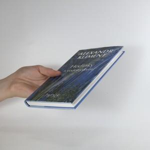antikvární kniha Hodinky s vodotryskem, neuveden
