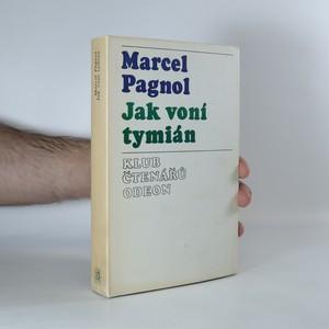 náhled knihy - Jak voní tymián