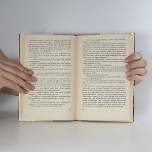 antikvární kniha Z neznámých důvodů, 1974