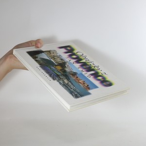 antikvární kniha Obrázky z Provence, 2000