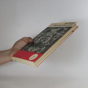 antikvární kniha Smrt má ráda poezii, 1966