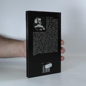 antikvární kniha Milostné rozmluvy, 1993
