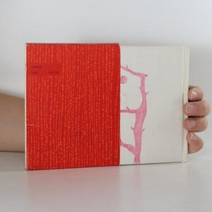 antikvární kniha Šípkový keř, 1967