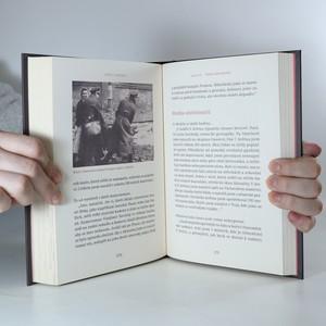 antikvární kniha Neznámí hrdinové, 2017