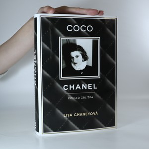 náhled knihy - Coco Chanel