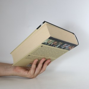 antikvární kniha Kronika polistopadového vývoje. 12. díl, 2004-2006, 2006