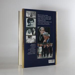 antikvární kniha Madeleine.