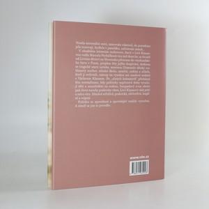 antikvární kniha Livia Klausová. Smutkem neobtěžuju, 2009