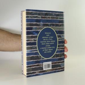 antikvární kniha Dívky z Montmartru, 2014