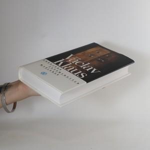 antikvární kniha Obhajoba zapomenutých myšlenek (podpis), 1997