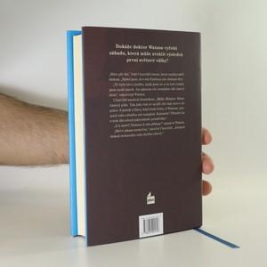 antikvární kniha Mrtví nikam neutečou, 2016