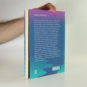 antikvární kniha Magický průvodce městem pod pahorkem, 2017