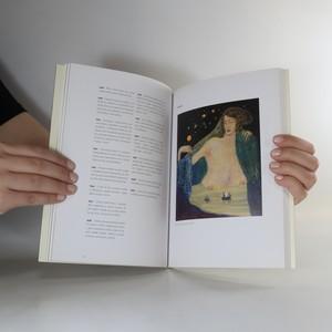 antikvární kniha Josef Váchal 1884-1969 - Mezi Bohem a Ďáblem, 2008