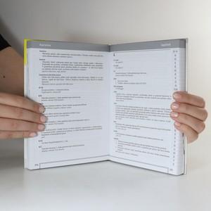 antikvární kniha Velký počítačový slovník, 2006