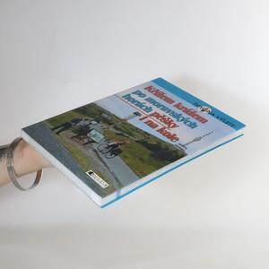 antikvární kniha Křížem krážem po moravských horách pěšky i na kole, 2010