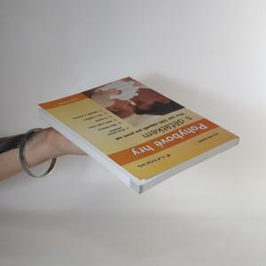 antikvární kniha Pohybové hry s děťátkem , 2005