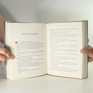 antikvární kniha Specialistka, 2017